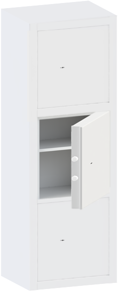 Office cabinet MS 3