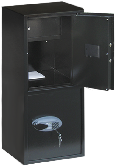 Office safes  -- OS 110/2T-E