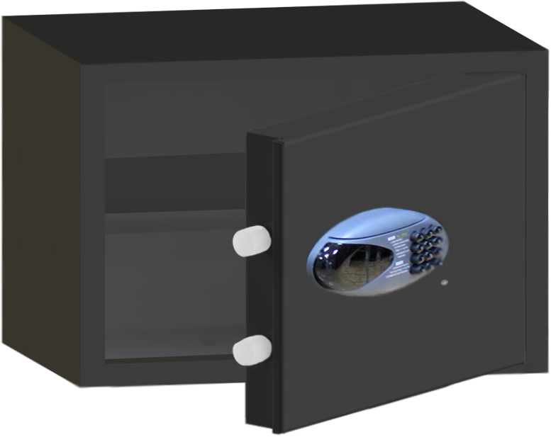 Office safes  -- OS 22-E