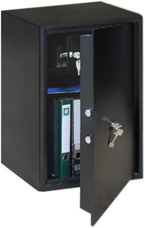 Office safes  -- OS 63T