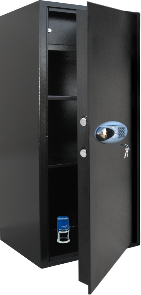 Office safes  -- OS 110T-E