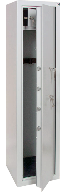 Gun cabinets, weapon safes -- RS 1T-4