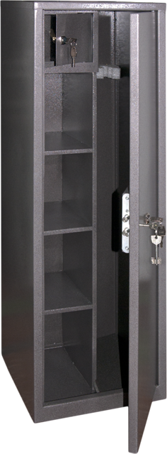Gun cabinets, weapon safes -- RSL 110T