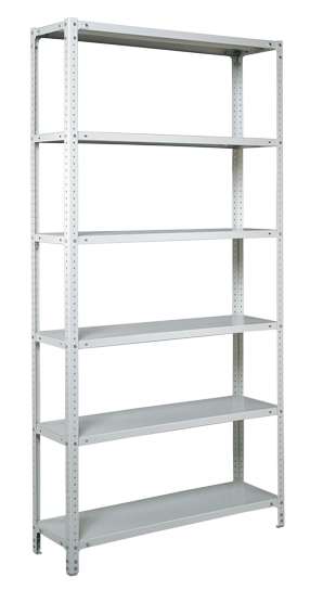 Shelves / racks for archive
